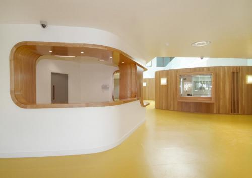 Doctors Surgery & Primary Care Centre 01