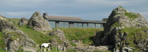 Public View of House_Main Photo_Isle of Doagh_MacGabhann Architects